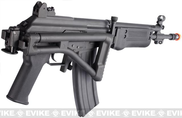 Matrix Full Metal Galil SAR Airsoft AEG by CYMA - (Package: Gun Only)