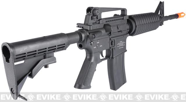 Bone Yard - Colt Licensed Full Metal M4A1 Carbine Airsoft AEG Rifle (Store Display, Non-Working Or Refurbished Models)
