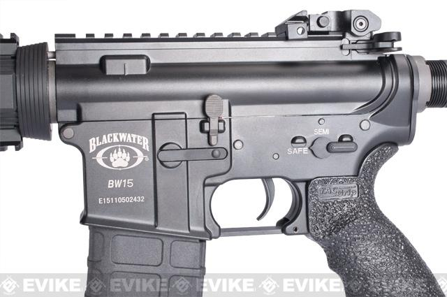 z King Arms Blackwater BW15 CQB Airsoft AEG Rifle