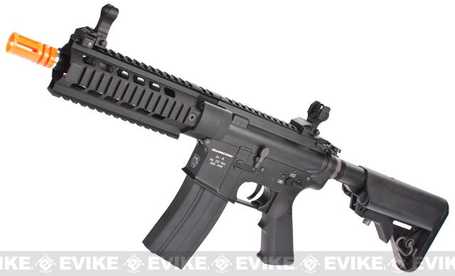 z King Arms Oberland Arms OA-15 M7 Full Metal Airsoft AEG Rifle