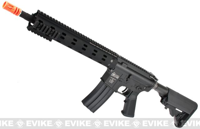 z SOCOM Gear Daniel Defense MFR 12