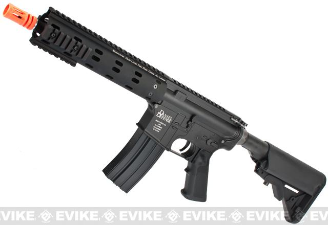 z SOCOM Gear Daniel Defense MFR 9 Airsoft AEG Rifle