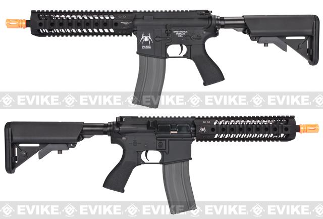 z SOCOM Gear Spike Tactical ST15 10.3 Airsoft AEG Rifle