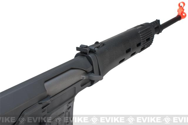 A&K SVD Dragonov Side-Folding Special Edition Full Metal Airsoft AEG Sniper Rifle