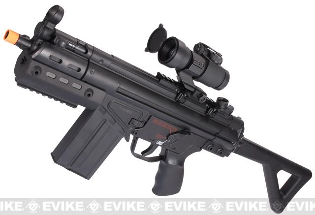 Bone Yard - JG T3 SAS-F Airsoft AEG Rifle with Folding Stock (Store Display, Non-Working Or Refurbished Models)