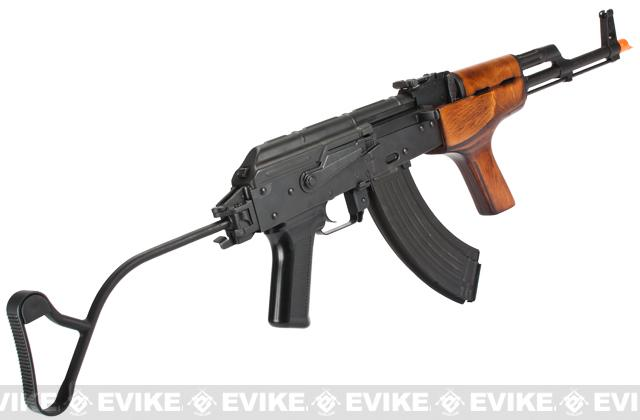 z G&G AK74 GIMS Full Metal Airsoft AEG Rifle w/ Battery Grip