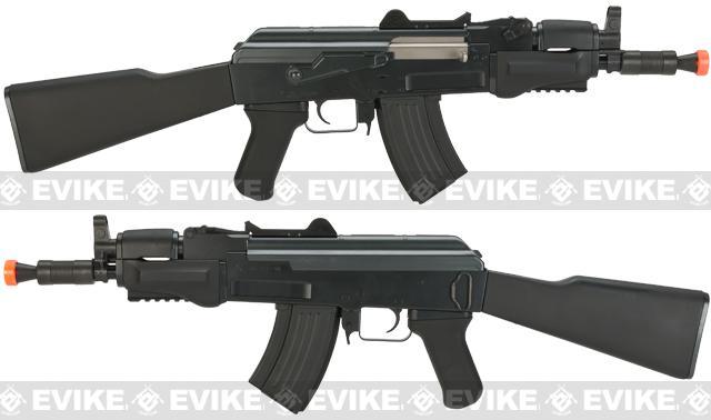 Tokyo Marui AK Beta Spetsnaz Original Airsoft AEG Rifle