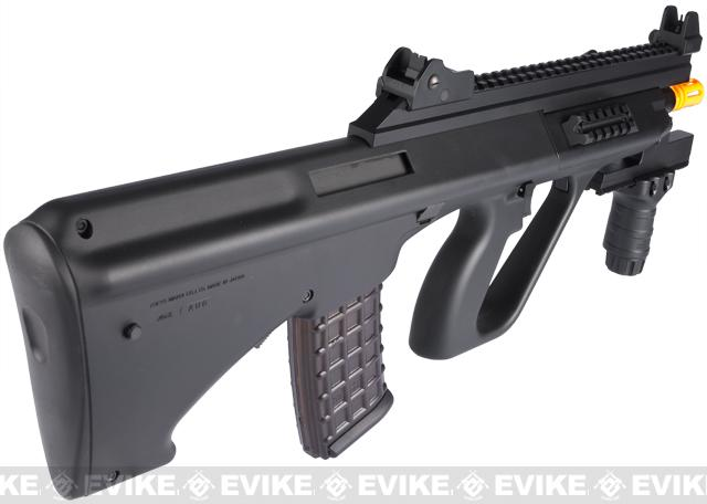 Tokyo Marui AUG Custom High Cycle Airsoft AEG Rifle