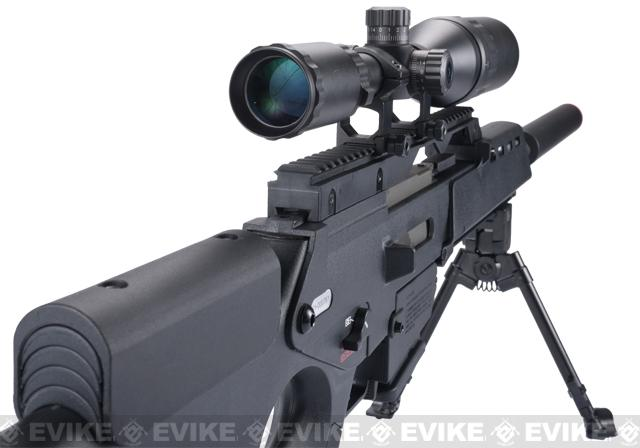 H&K Full Size SL9 Airsoft AEG Sniper Rifle by Umarex