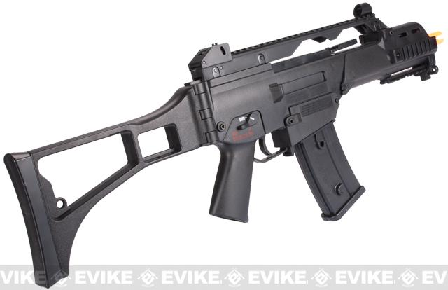 Bone Yard - Umarex Licensed H&K G36C Competition Airsoft AEG w/ Metal Gearbox (Store Display, Non-Working Or Refurbished Models)