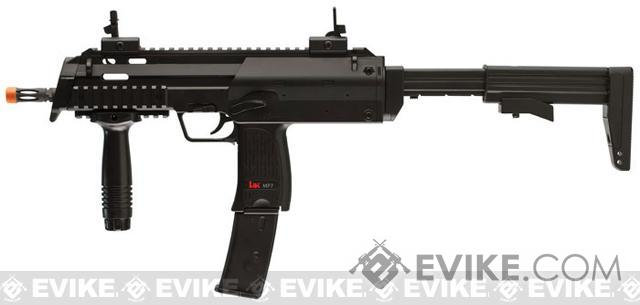 H&K MP7 SMG Full Size Airsoft AEG by Umarex (Sports Version)