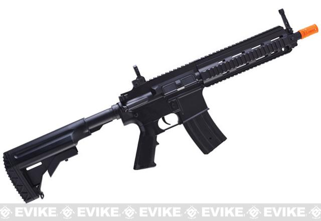 Bone Yard - H&K HK416 Full Size Airsoft AEG Rifle by Umarex (Store Display, Non-Working Or Refurbished Models)