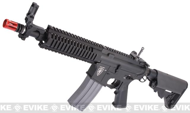 VFC Elite Force M4 4CRS Carbine Full Metal Airsoft AEG Rifle