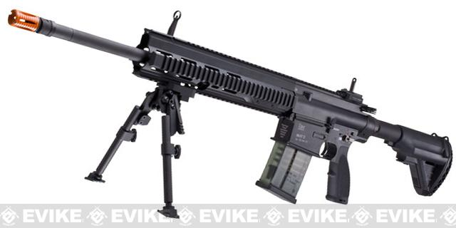 z H&K 417 350C Limited Edition Full Metal Airsoft AEG Rifle by VFC / Umarex