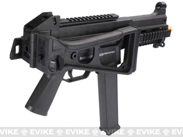 Bone Yard - H&K ARES UMP Competition Series Airsoft AEG Rifle by Umarex (Store Display, Non-Working Or Refurbished Models)