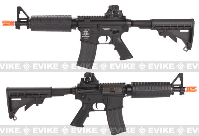 Pre-Order ETA September 2016 VFC M4 E-line Series Full Metal 10.5 Commando Airsoft AEG