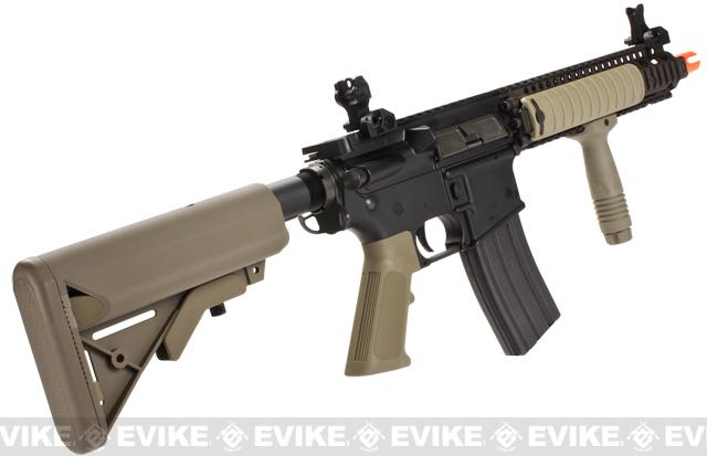 VFC MK18 MOD1 Full Metal Airsoft AEG Rifle - Tan