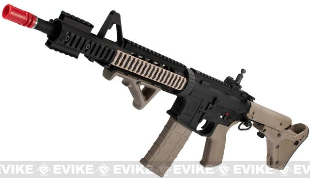 z G&P Magpul Battle Rifle M4 Airsoft AEG - Dark Earth