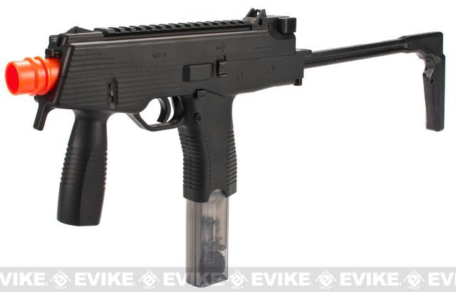 ASG B&T Licensed MP9A1 Airsoft AEP Sub-Machine Gun