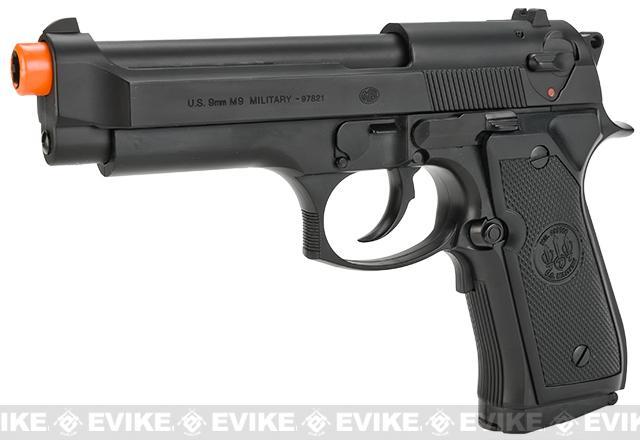 Bone Yard - Tokyo Marui Full Size M92F Military Airsoft EBB AEP Pistol (Store Display, Non-Working Or Refurbished Models)