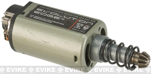 APS Evolution E.V. Edge Motor