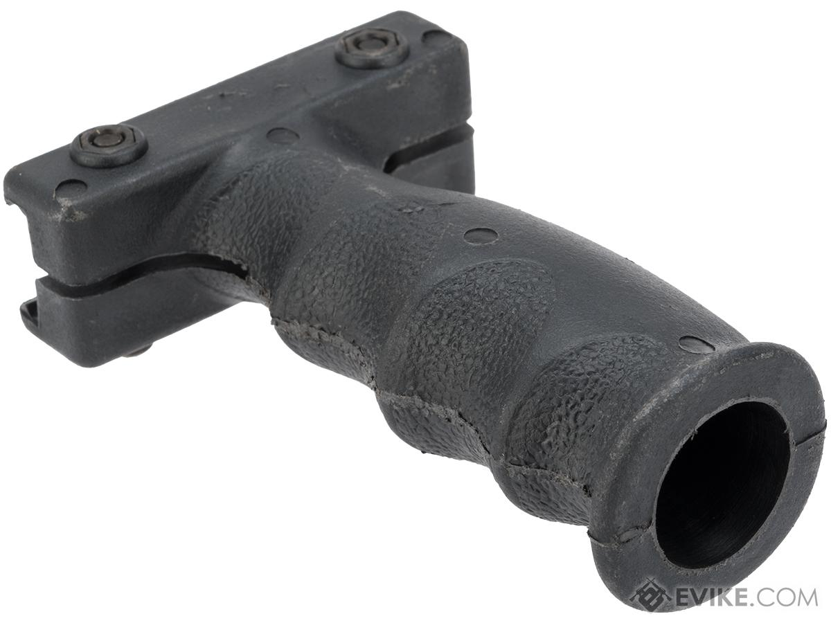 AIM Sports Ergonomic Vertical Rifle Grip w/ 6 Rail Section