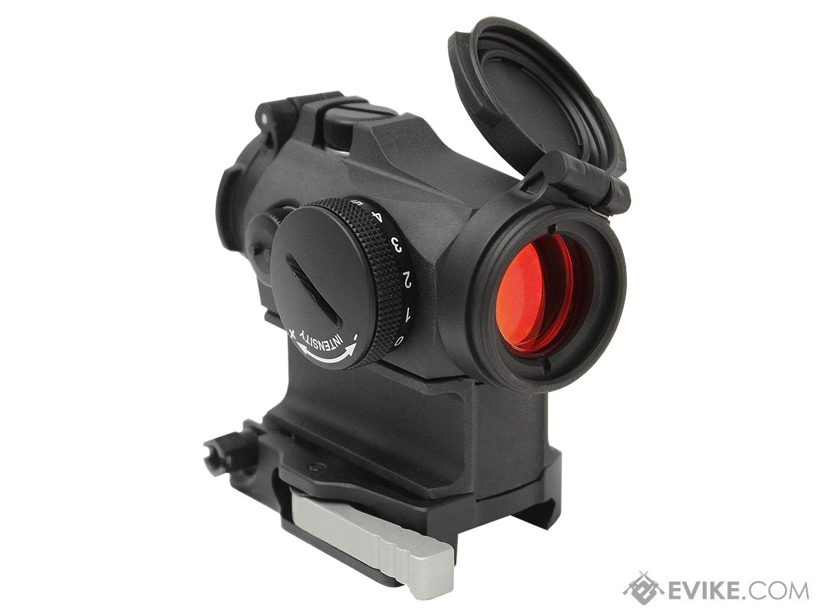 Aimpoint Micro T-2 Red Dot Optics with LRP Mount with 39mm Spacer