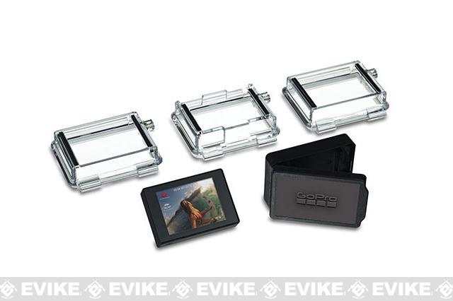 GoPro LCD Touch BacPac™ for HD Hero Wearable Cameras