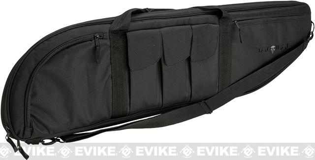 Allen Company Battalion Delta Tactical Rifle Case - Black - 42