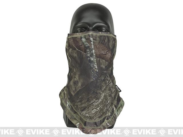 Allen Company Mesh Neck Gaitor - Mossy Oak Break-Up Country