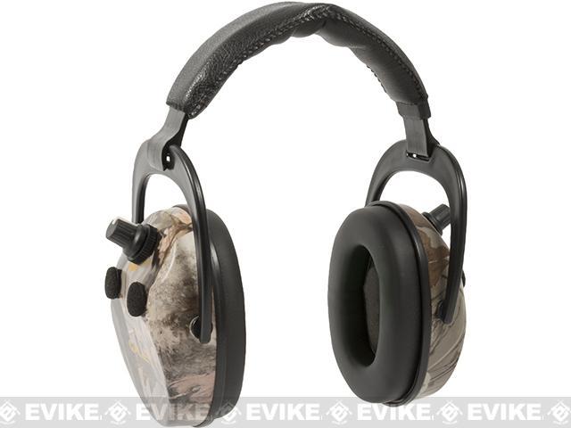Allen Company Axion Electronic Shooting Ear Protection - Next Camo