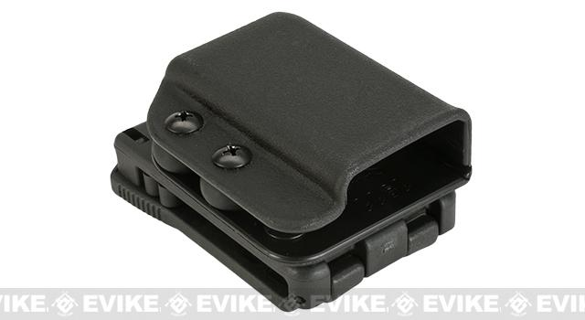 Blade-Tech Signature SMP 1911 Single Stack  Single Mag Pouch - Tek-Lok (Black)
