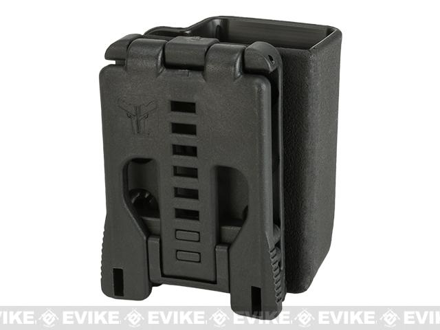 Blade-Tech Signature Mag Pouch for SMP Glock 10 / 45  Single - Tek-Lok (Black)