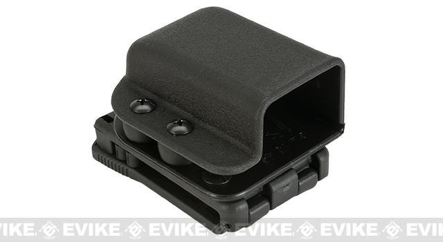 Blade-Tech Signature Mag Pouch for SMP Glock 10 / 45  Single - Tek-Lok (Black)