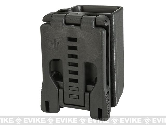 Blade-Tech Signature Mag pouch for SMP Glock 9 / 40 Single Tek-Lok (Black)
