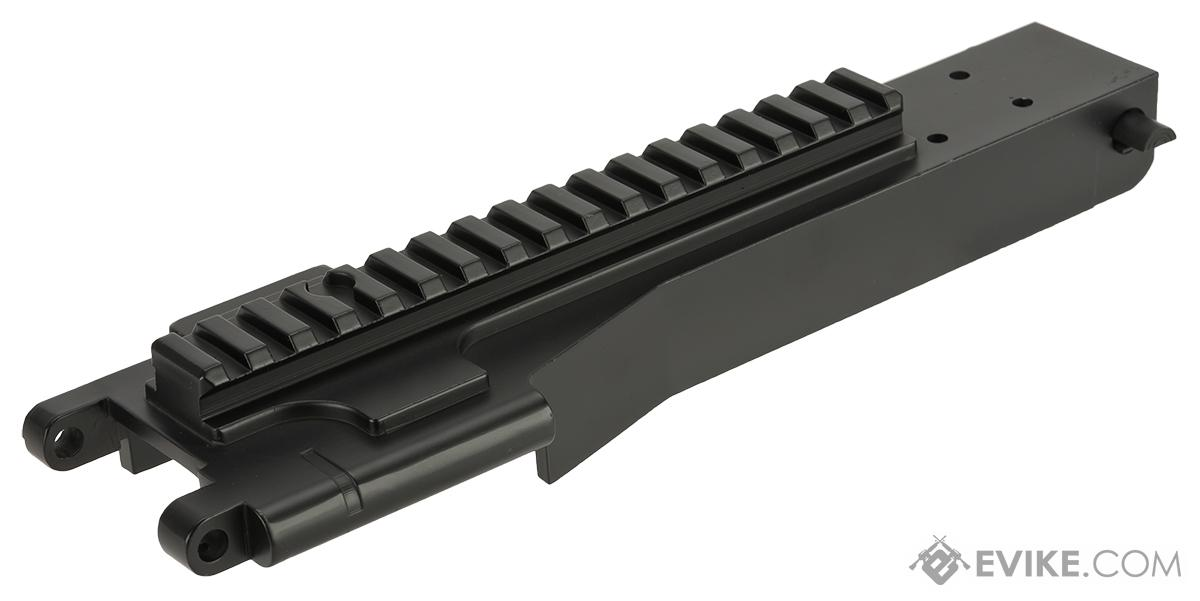 Matrix M249 Railed Metal Feed Cover