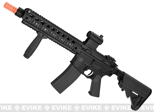 Bone Yard - 6mmProShop AA16 E3 Full Metal Li-Po Ready High Performance Competition Airsoft AEG (Store Display, Non-Working Or Refurbished Models)