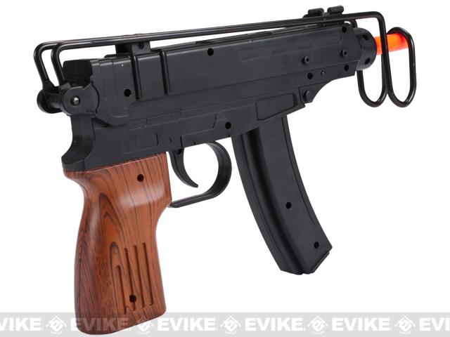 UKArms M309A Scorpion Airsoft Spring Pistol
