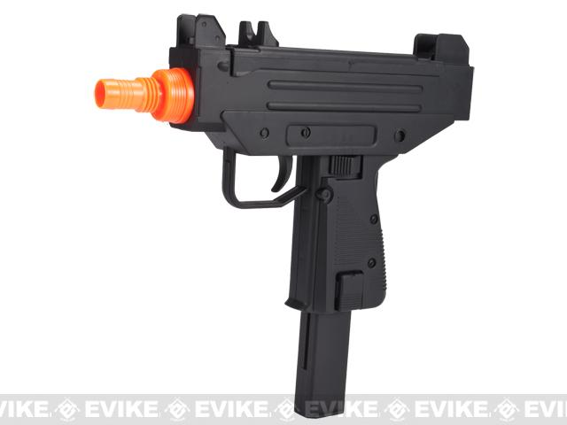 Double Eagle Micro UZI 250FPS M33 Airsoft Spring Pistol