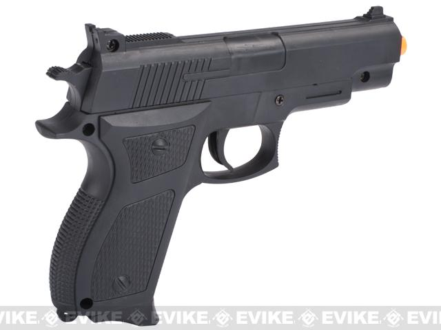 UKArms M777B Airsoft Spring Pistol