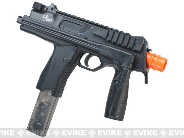 z Combat Zone MP9 Action Kit Airsoft Package by Umarex