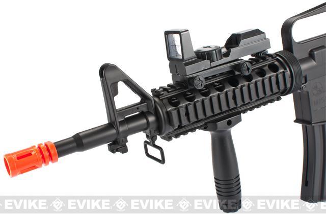 ASG ArmaLite M15A1 Carbine Airsoft Spring Rifle