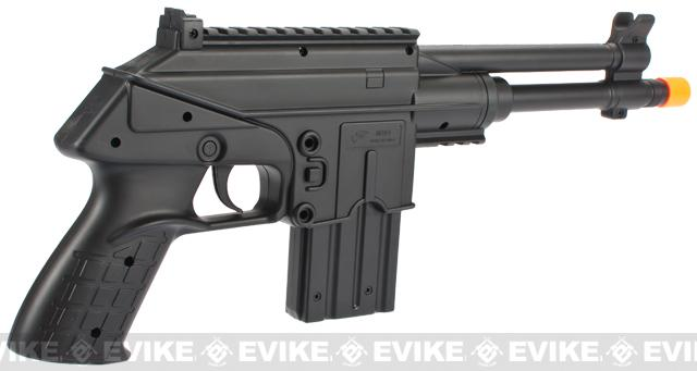 UKARMS M301F Airsoft Spring Pistol
