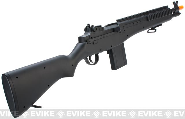 Double Eagle M14 SOCOM Airsoft Spring Powered Rifle
