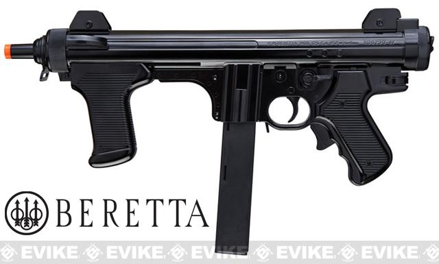 Beretta PM12S Airsoft Spring Rifle by Umarex
