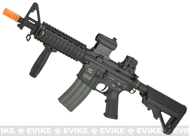 Pre-Order ETA January 2017 Classic Army M4 CQB Airsoft AEG Rifle