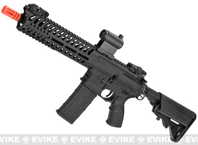 BoneYard - BO-Dynamics / Lonex 10.5 Combat LT595 M4 SBR AEG EBB Rifle (Store Display, Non-Working Or Refurbished Models)