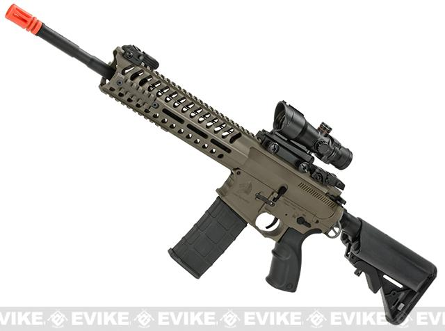 Bone Yard - BO-Dynamics / Lonex BAW-R M4 Carbine Airsoft EBB AEG Rifle (Store Display, Non-Working Or Refurbished Models)