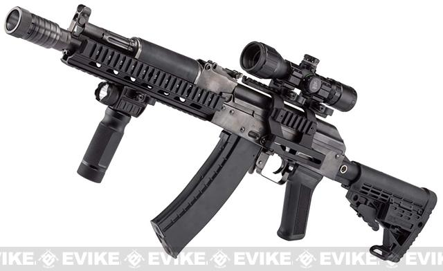 z BO-Manufacture Limited Edition Full Metal Custom FSB 13 AK Airsoft AEG Rifle