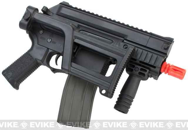 ARES Amoeba CCR M4 Airsoft AEG Machine Pistol